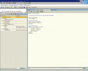 abap_firstprogram